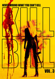 Kill Bill: Volumen 3