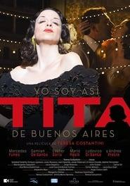 Yo soy así, Tita de Buenos Aires