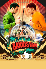 View Bangistan (2015) Movies poster on INDOXX1