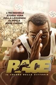 Guardare Race - Il colore della vittoria