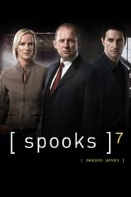 Spooks Season 7 Episode 8