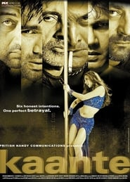 Kaante (2002) Hindi Full Movie Watch Online