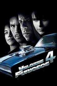 Velozes e Furiosos 4 - HD 1080p Blu-Ray