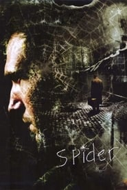 Poster for Spider