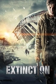 Poster for Extinction