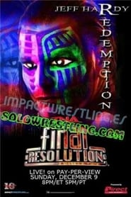 TNA Final Resolution 2012