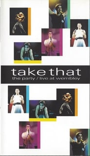 Imagen Take That: The Party – Live at Wembley