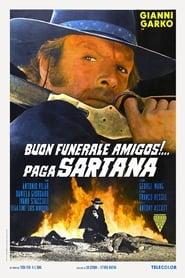 Buon funerale, amigos!… paga Sartana