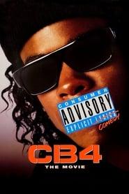 Poster CB4 1993