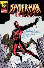 Poster Spider-Man Unlimited 2001