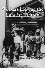 Workers Leaving the Lumière Factory