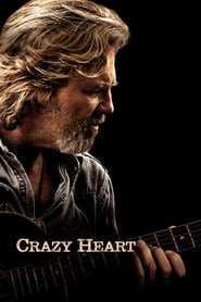 Poster Crazy Heart 2009