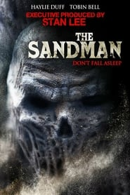 The Sandman (2017) Watch Online Free