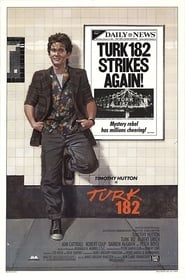 Poster for Turk 182!