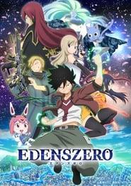 Poster Edens Zero 2021