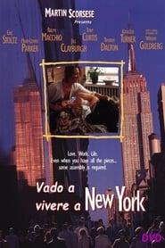 Vado a vivere a New York 1993