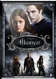 Alkonyat-magyarul beszélő, amerikai kalandfilm, 120 perc, 2008