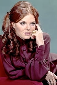 Photo de Samantha Eggar Dr. Megan Stewart