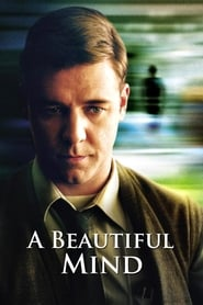 A Beautiful Mind 2001 Movie BluRay Dual Audio Hindi Eng 400mb 480p 1.4GB 720p 4GB 11GB 1080p
