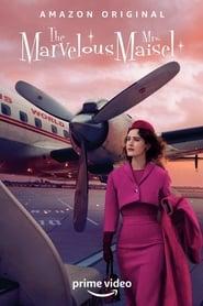 La maravillosa Sra. Maisel: Temporada 3