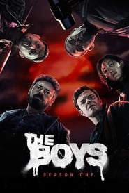 The Boys Season