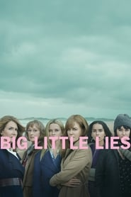 Big Little Lies S02E02 – Tell Tale Hearts poster