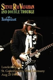 Stevie Ray Vaughan and Double Trouble Rockpalast 1984