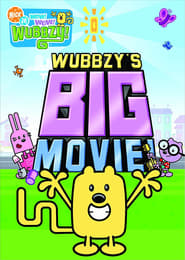 Wubbzy's Big Movie! (2008)