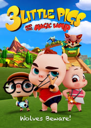 Watch 3 Little Pigs and the Magic Lamp online