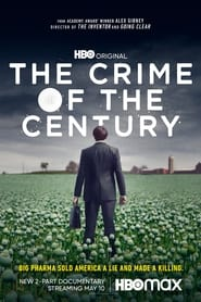 The Crime of the Century - Season 1