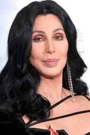 Cher isRuby Sheridan