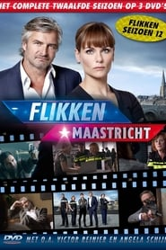 Flikken Maastricht Season 12