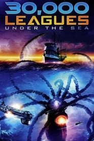 Poster 30,000 Leagues Under The Sea 2007