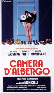 Watch Camera d'albergo 1981 Free Online