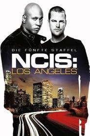 NCIS: Los Angeles: Staffel 5