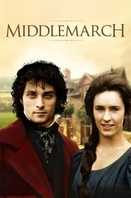 Poster Middlemarch 1994
