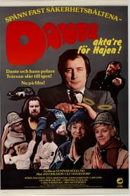 Dante - akta're för Hajen! 1978