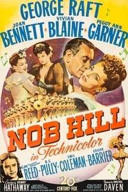 Nob Hill 1945