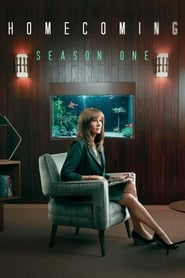 serie Homecoming: Saison 1 streaming