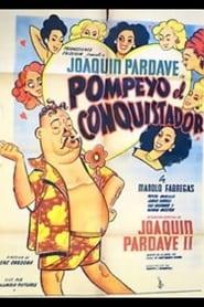 Pompeyo el conquistador 1953