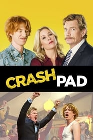 Crash Pad (2017) WEB-DL 720P Latino-Ingles Mega