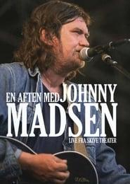 En aften med Johnny Madsen 2003