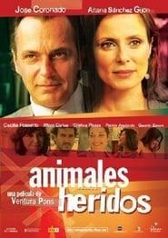 Animals ferits 2006