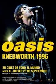 Oasis: Knebworth 1996 2021
