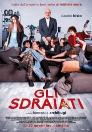 Guarda Gli sdraiati Streaming su FilmSenzaLimiti