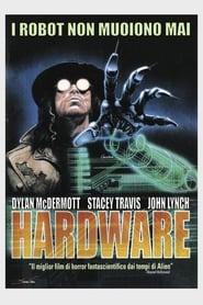 Hardware – Metallo letale
