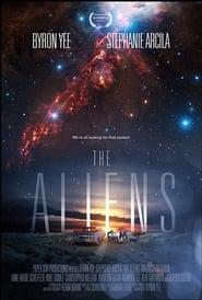 The Aliens (2018)