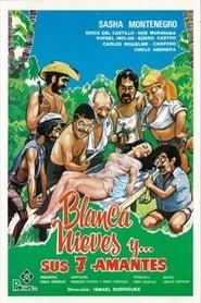 Blanca Nieves y… sus 7 amantes