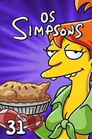 Os Simpsons: Season 31