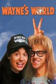 Poster for Wayne's World 2